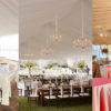 Frame Tent Liner| Oconee Events