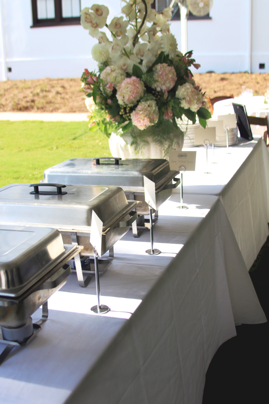 Oconee Events - Corporate Food and Catering Rentals in Athens, Georgia