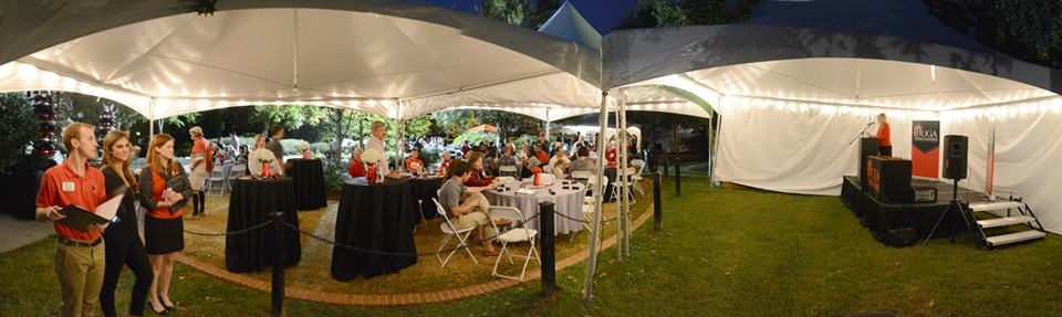 Oconee Events - Corporate Rentals - Staging, Tents, Podiums, PA Systems, Tables, Chair Rentals in Athens, GA
