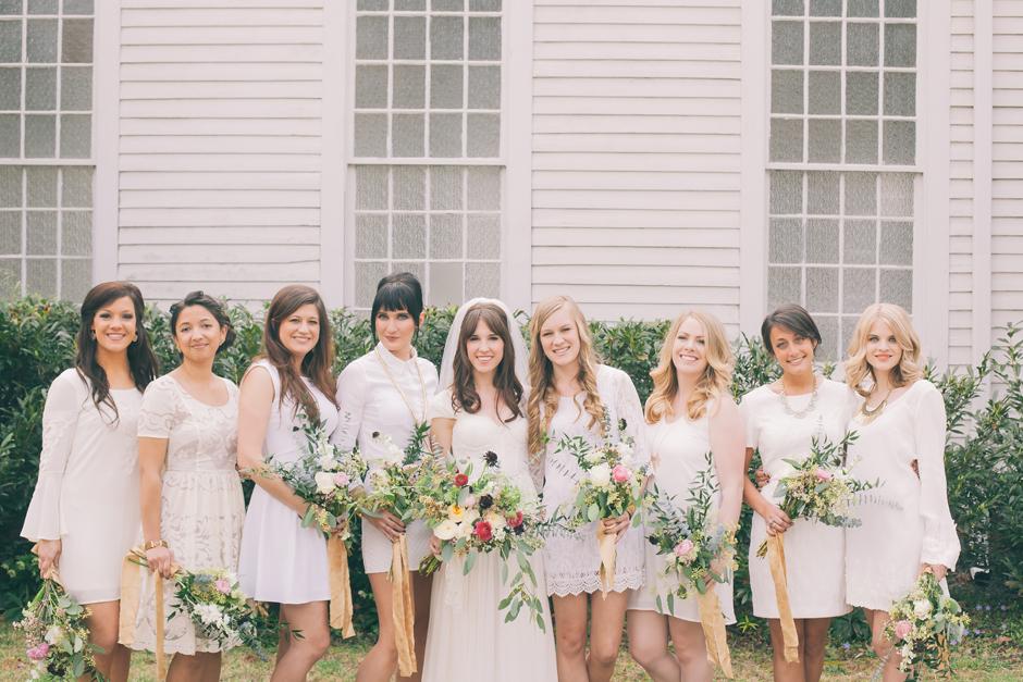 Old Church Weddings Watkinsville GA