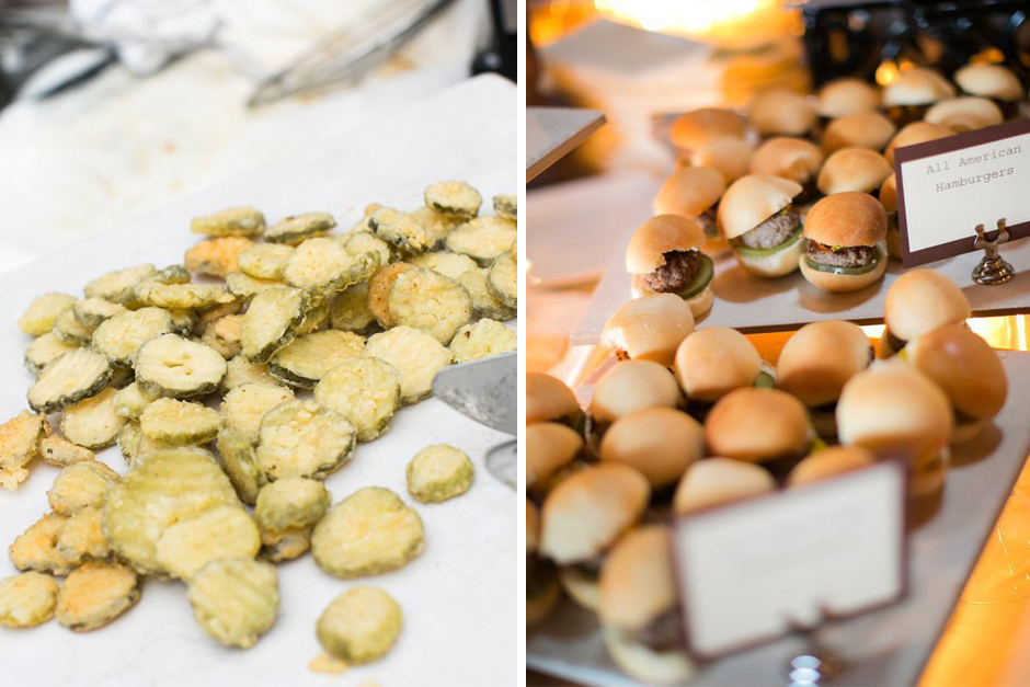 Dinnerware and Glassware Rental - Athens GA - Oconee Events