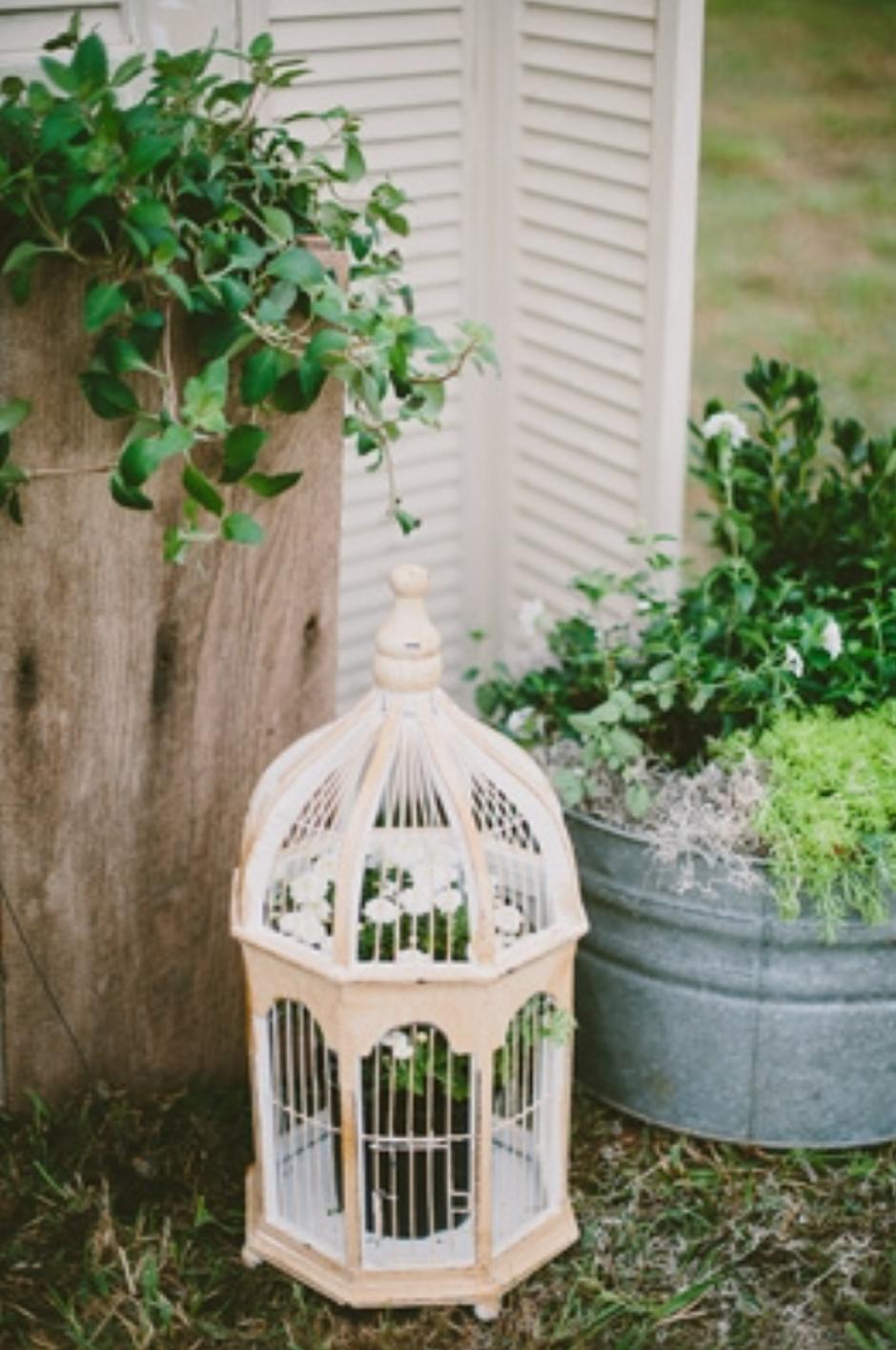 Historic Smithonia Farm Wedding - Rentals