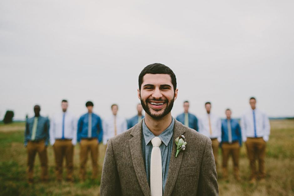 Historic Smithonia Farm Wedding - Tent Rentals