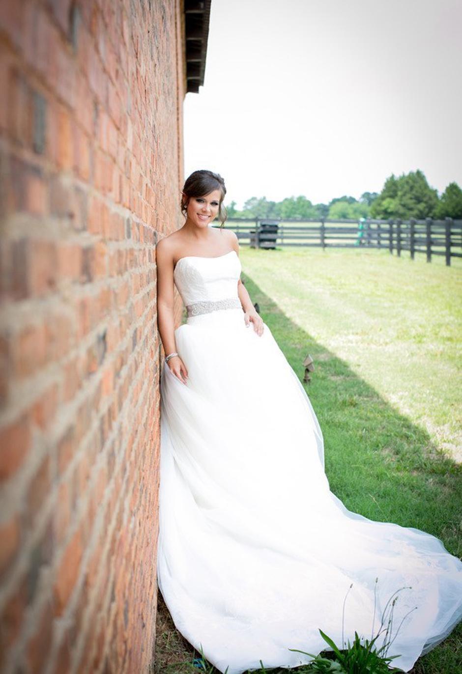 Houston Texans Player Wives - Ben Jones - Athens Wedding Tent Rentals