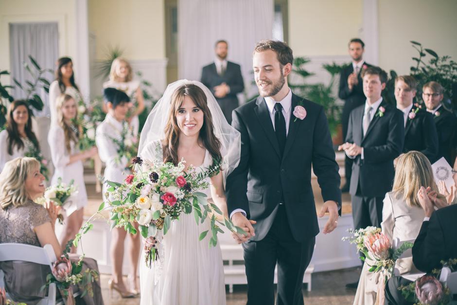 Athens, Georgia Weddings