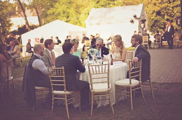 Wedding Reception Ideas - Gold Chiavari Wedding Chair Rental Athens GA