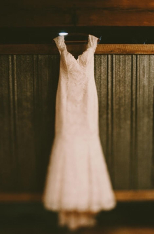 Rustic Wedding Rentals Georgia
