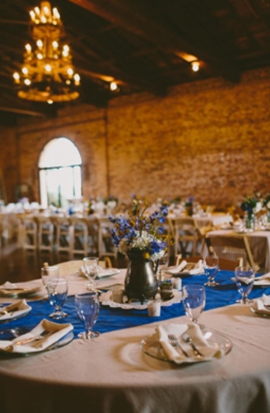 Wedding Rentals Athens GA