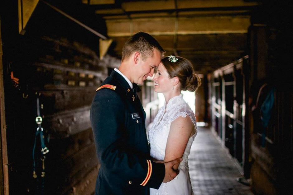 Oconee Events - Best Barn Weddings in Georgia