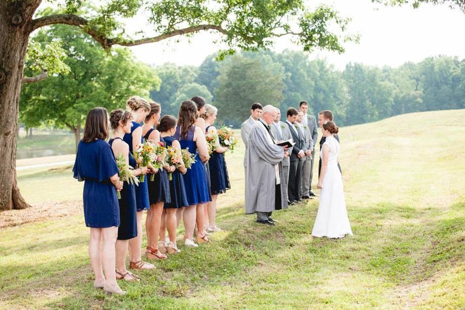 Oconee Events - Best Farm Weddings in Georgia - Athens, Lake Oconee, Atlanta