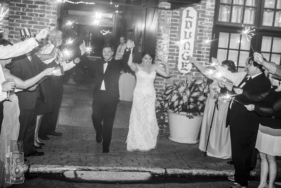 Atlanta Georgia wedding photography by Holly Jones Photo