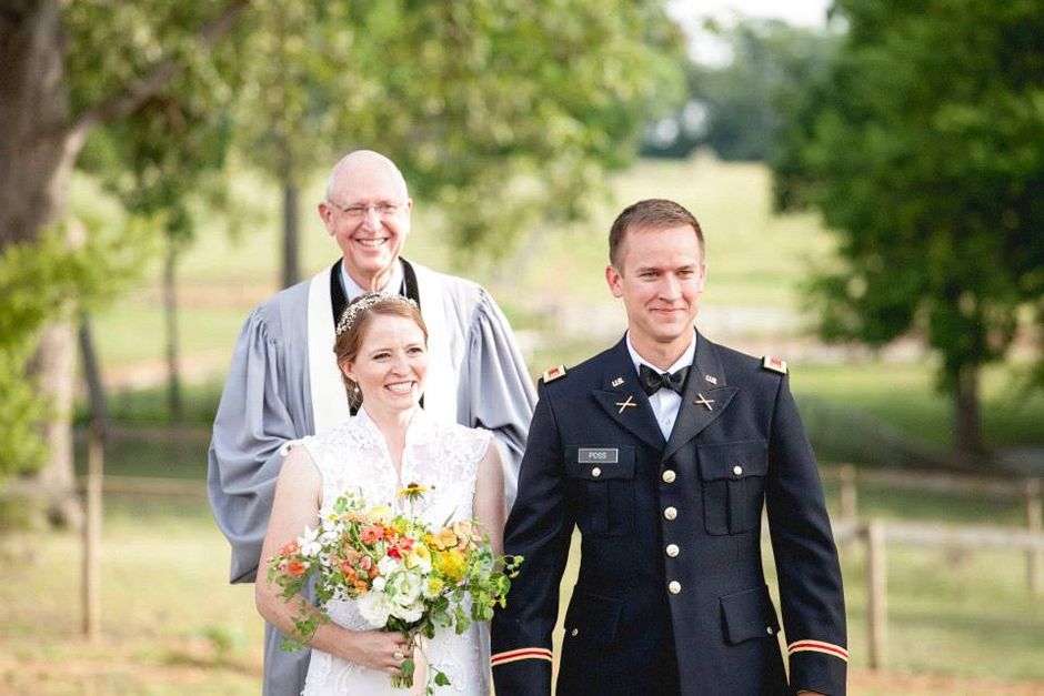 Oconee Events - Military Weddings and Events in Athens, GA