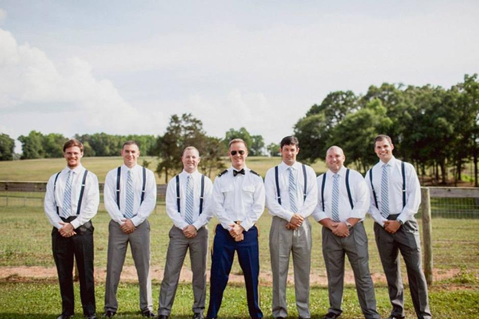 Oconee Events - Outdoor Wedding Rentals in Athens, GA
