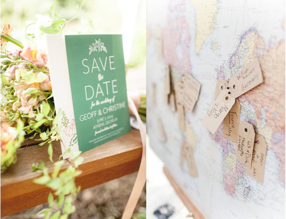 Oconee Events - Unique Wedding Details in Athens, GA copy
