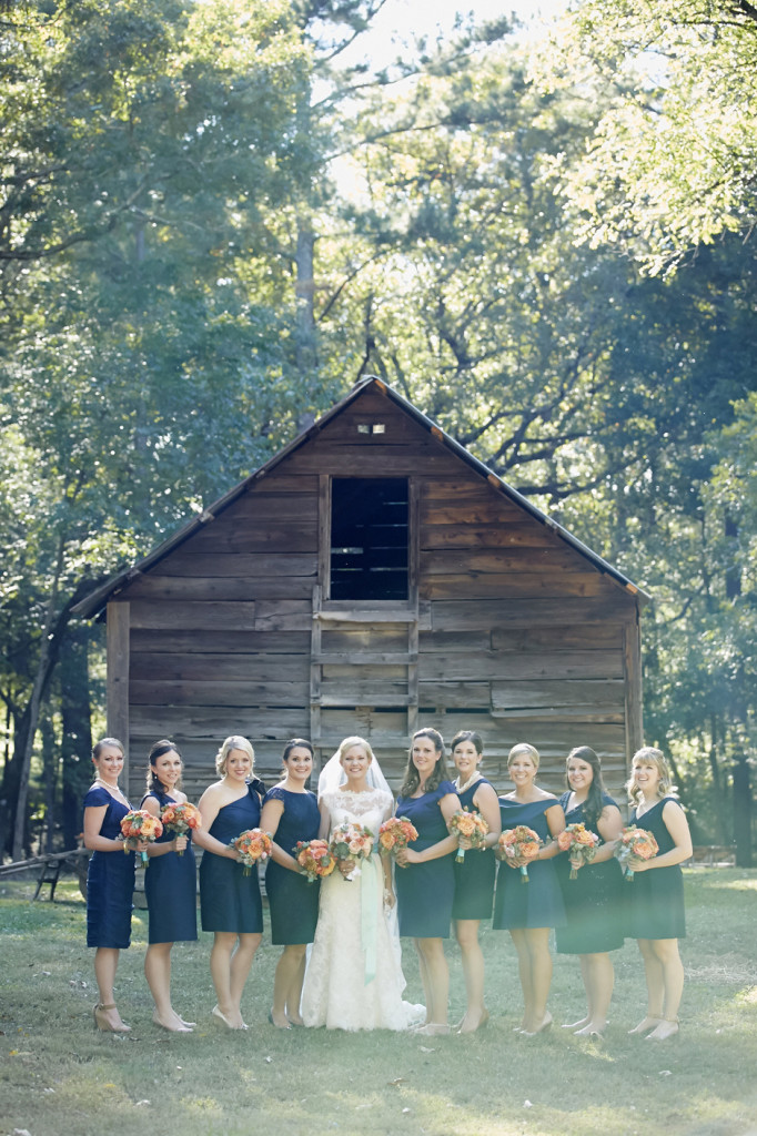 Oconee Events - Rustic Farm Weddings in Georgia - Monroe, GA Wedding and Event Rentals