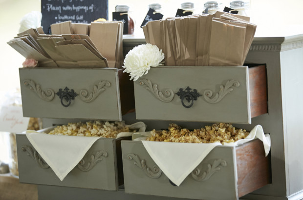 Oconee Events - Vintage Rustic Wedding - Monroe, GA Event Rentals