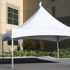 20 x 20 Corporate Event Tent