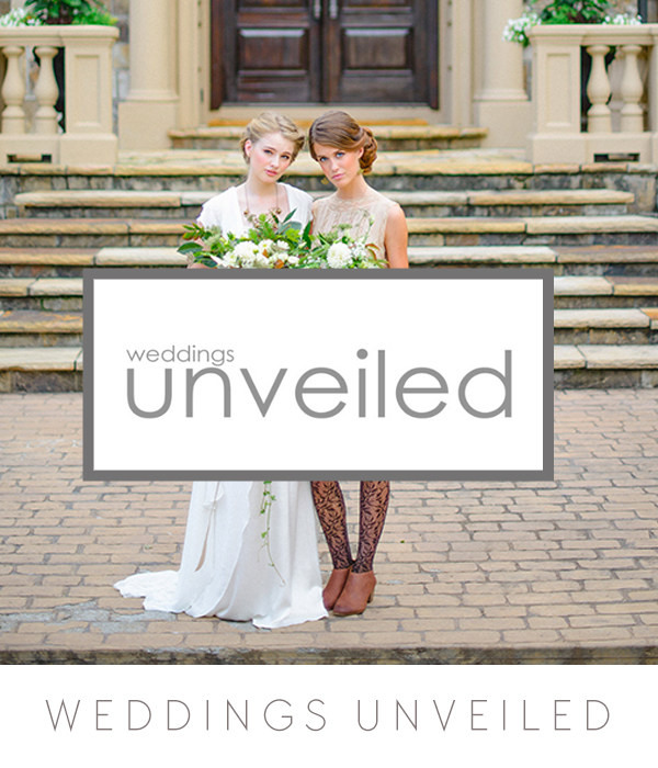 Oconee Events and Rustic White Photography on Weddings Unveiled