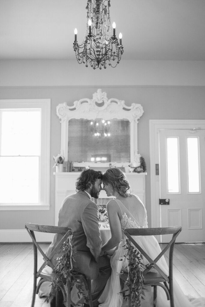 Oconee Events Rentals-- Weddings Athens, GA