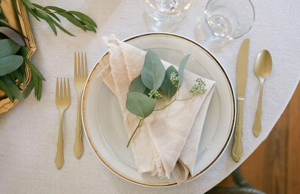Oconee Events Table Rental and Chair Rental-- Wedding Athens, GA