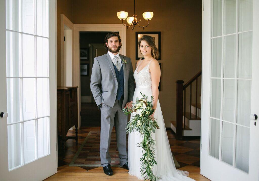 Oconee Events -- Wedding Athens, GA