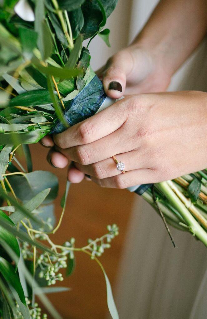 Oconee Events ring-- Wedding Athens, GA
