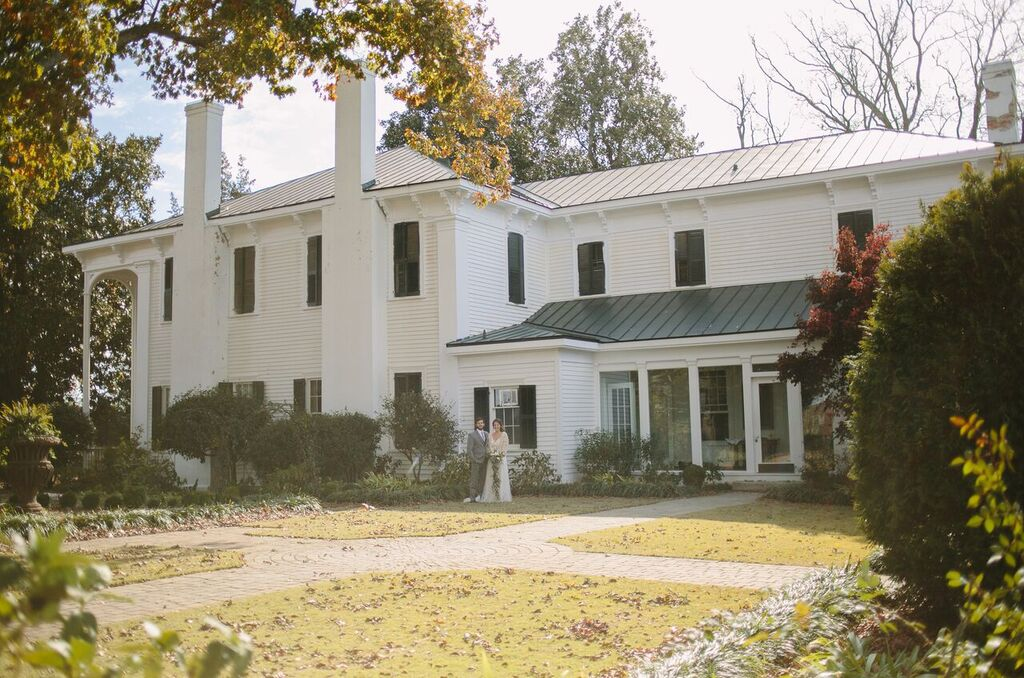Oconee Events wedding rentals-- Wedding Athens, GA