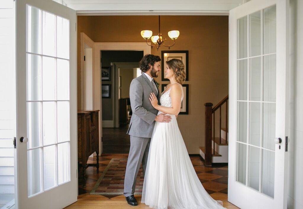 Oconee Events winter wedding-- Wedding Athens, GA