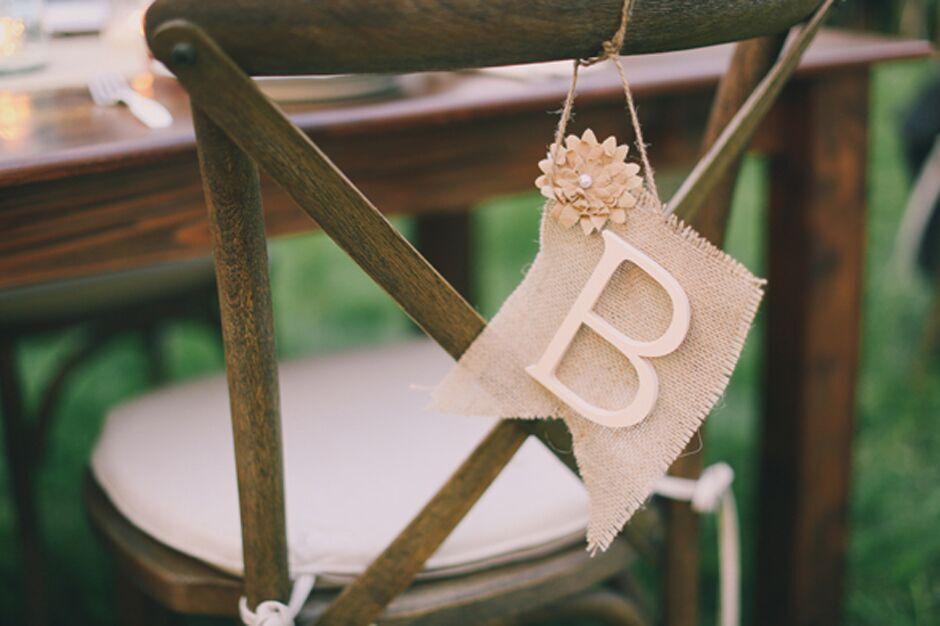 Oconee Events Crossback Chair--Wedding Athens,GA
