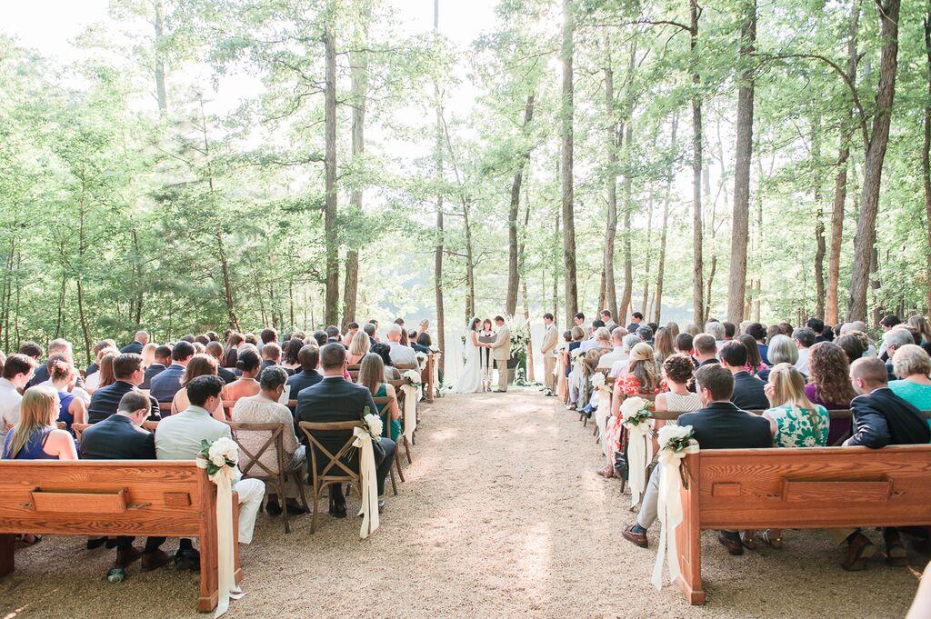 Oconee Events Pew and Crossbacks