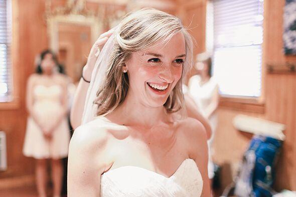 Oconee Events bride-- Wedding Athens, GA
