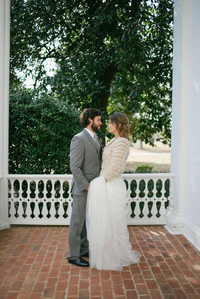 Oconee Events winter shoot-- Wedding Athens, GA