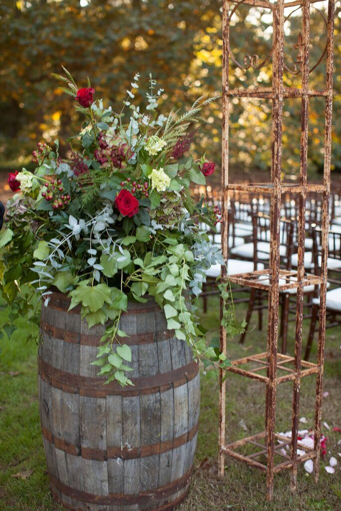 Oconee Events-- Arch Rentals