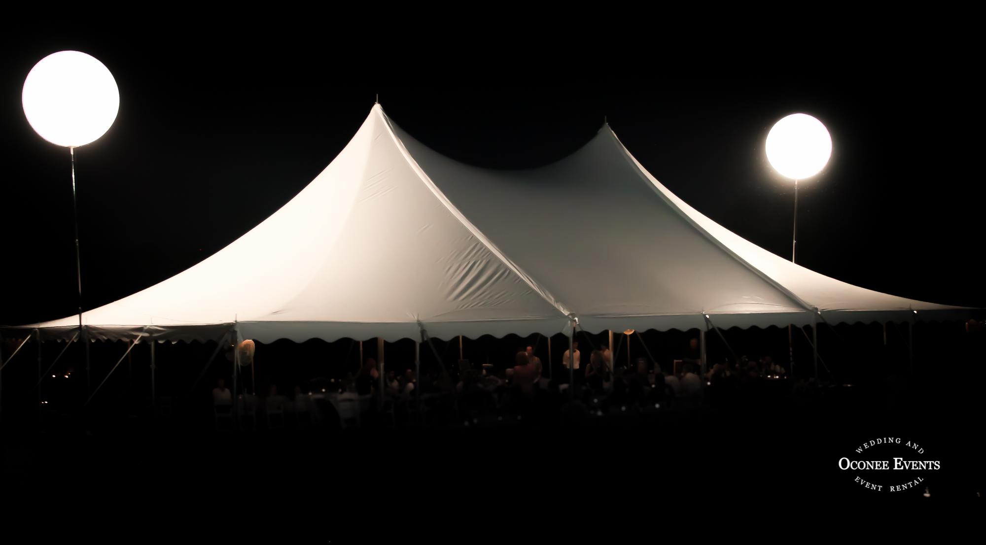 moon light for wedding