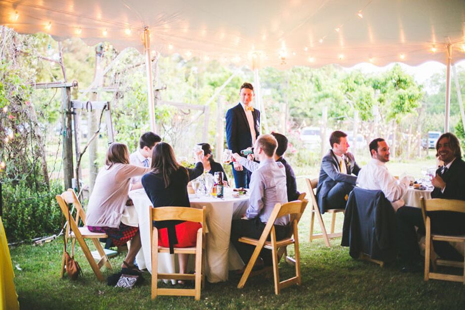 Oconee Events tent rentals-- Athens, GA weddings and events