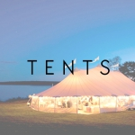 Tenting