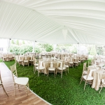 Oconee Events Frame Tent Rental Atlanta, GA