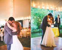 Oconee Events Tent and Dance floor rentals-- Athens, GA