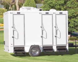Oconee Events Restroom Trailers in Lake Oconee Area