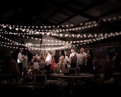 Oconee Events Cafe Lighting Rentals Atlanta, GA-3