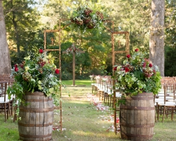 Fruitwood Chiavari Chair Rental in Athens, GA