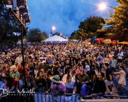 Oconee Events | Official Athfest Event Rental Company | Athens GA