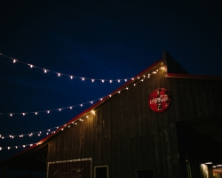 Oconee Events | Cafe String Light Rentals | Lake Oconee, GA