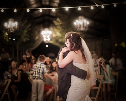 Oconee Events Cafe Lighting Rentals in GA-3