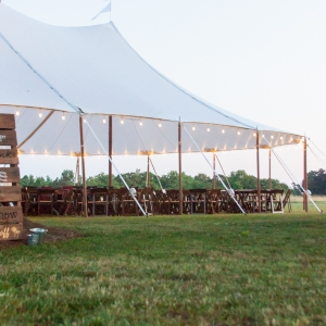 Oconee Events Sailcloth Tent Rentals Athens, GA (1 of 6)