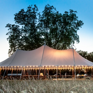 Oconee Events Sailcloth Tent Rentals Athens, GA (4 of 6)